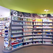 agencement-pharmacie-foucan-les-abymes-guadeloupe