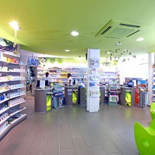 amenagement-interieur-transfert-pharmacie-foucan-les-abymes-guadeloupe
