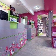amenagement-magasin-pharmacie-merault-les-abymes-guadeloupe