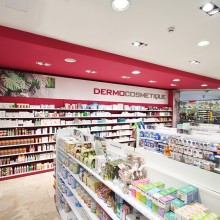 architecture-commerciale-pharmacie-pauillac-remire-montjoly-guyane